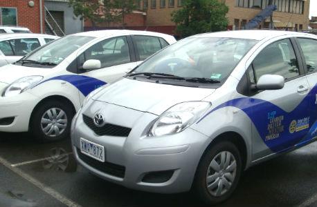 L2P Cars