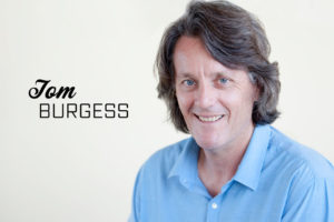 Tom Burgess