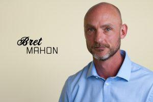Bret Mahon