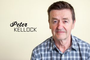 Peter Kellock