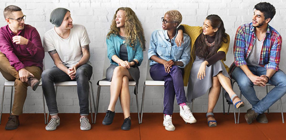 the Youth Enterprise Hub